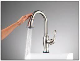 Touch Kitchen Faucet No Touch Kitchen Faucet 4 Beale Kitchen Faucets