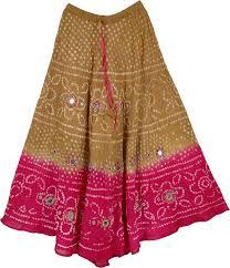 hawaiian pattern skirt hawaii summer tie dye long skirt sequin skirts tie dye indian