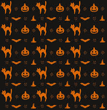 spooky halloween background skulls bone pink halloween background clipartsgram