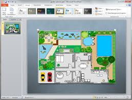 ppt design templates garden design templates for powerpoint