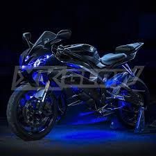 led strip lights for motorcycles motorcycle accent led lights and high lumen remote strip light kit