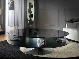 Mid Century Modern Round Coffee Table Furniture Modern Coffee Table Design Ideas With Swivel Coffee
