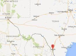 Coahuila Mexico Map by Updates Breaking Us Cbp Chopper Down At Texas Border Fired On