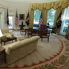 completed white house renovations 2017 popsugar home