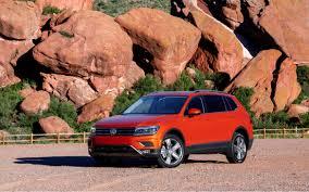 brown jeep renegade comparison volkswagen tiguan sel 4motion 2018 vs jeep