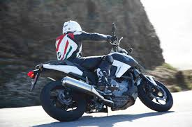honda motorsport first ride honda nc700x review visordown
