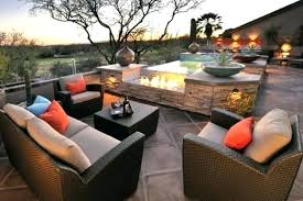 outdoor living room sets using patio furniture in living room why you should use outdoor