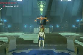 zelda breath of the wild guide a test of will shrine quest