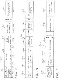 patent us6292547 telephonic interface statistical analysis