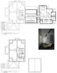3 Way Bathroom Floor Plans Fraser Residence Gallagher Arch
