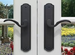 fpl door locks entry french patio and sliding door hardware