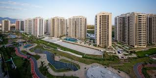 Rio Olympic Venues Now Olympic Villages Where Are They Now