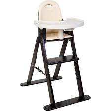 Summer Bentwood High Chair Baby High Chairs 3 In 1 Baby High Chair Convertible Play Table