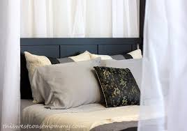 Bed Sheets That Keep You Cool 7 Ways To Stay Cool On Summer Nights This West Coast Mommy