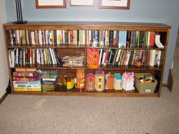 Long Low Bookshelf Best Low And Long Bookcase 63 On Bookcase With Toy Storage With