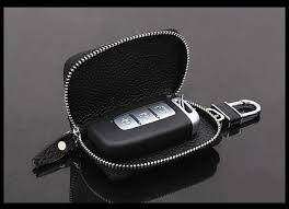 lexus key case cover amazon com reege car key chain premium leather car key holder