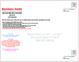direct mail templates backyards eddm postcard templates template indica https usps