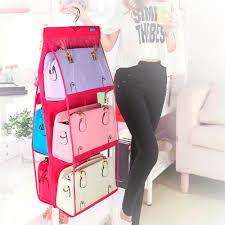 online buy wholesale handbag organizer closet from china handbag