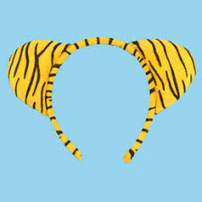 tiger headband tiger hair australia new featured tiger hair at best prices
