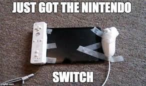 Wii U Meme - im a boss imgflip
