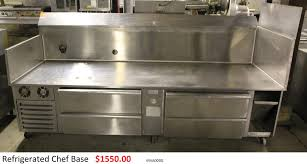 Kitchen Sink Restaurant Stl by Used Restaurant Equipment