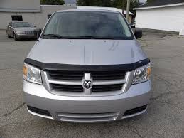 2009 dodge grand caravan se 4dr mini van in coopersville mi