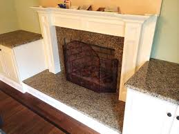 Granite For Fireplace Hearth Granite Countertops New Venetian Gold Granite Ideas U2013 Ana White