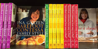 garlic chicken lemon bars u0026 my battle with the barefoot contessa