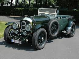 vintage bentley cadycars be