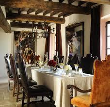 Restaurant Esszimmer In Berlin Hausbesuch In Der Burg Von Evgeny Lebedev Welt