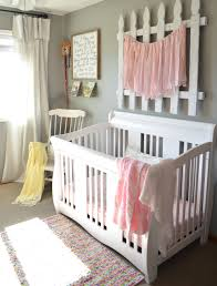 vintage farmhouse nursery little vintage nest