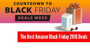 what are the discounts for black friday on amazon amazon black friday 2016 deals