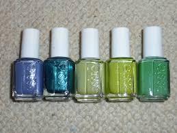 nail varnish collection u2013 essie u2013 winter 2013 u2013 varnishes i like