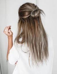 cute hairstyles you can do in 5 minutes 9 5 minute hairstyles for long hair lazy hair lazy and hair style