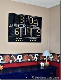 football bedroom decor football bedroom decor boys bedrooms football themed bedroom ideas