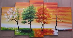 compare prices on 4 seasons wall art online shopping buy low