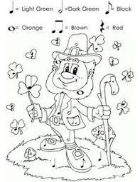 free printable color by note worksheet music free printable