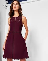 Lilac Dresses For Weddings Dresses Designer Dresses For Day U0026 Evening Ted Baker