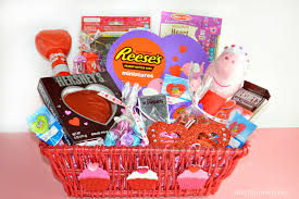 candy basket ideas s day basket ideas for kids about a