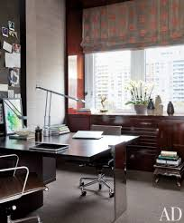 home office workspace design desk style