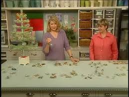 collecting antique ornaments martha stewart