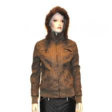 sandro ferrone sandro ferrone woman jackets eko leather sofralita jsc