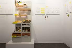 Ikea Porta Bottiglie by La Cucina Del Futuro Per Ikea
