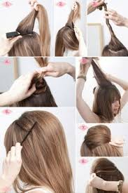 hair style on dailymotion photos puff hairstyle with ponytail dailymotion black hairstle