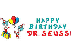 happy birthday dr seuss dr seuss s birthday storytime san rafael ca patch