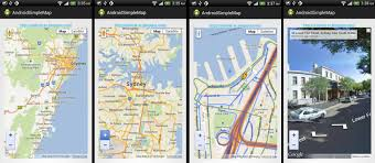 Google Maps Embed Android Er Embed Html Using Google Maps Javascript Api V3 In