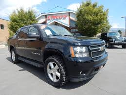 2007 chevrolet avalanche lt 4x4chico u0027s auto sales inc
