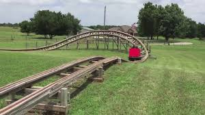 top 10 backyard rollercoasters youtube