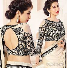 blouse pic designer blouse design 17