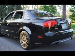 audi s4 review 2006 2006 audi s4 quattro 6 speed manual bbs wheels for sale in